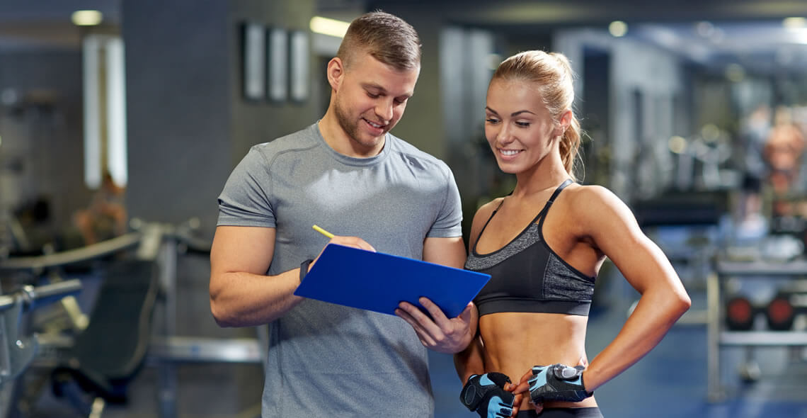 Fitness Diploma (PT/FT)