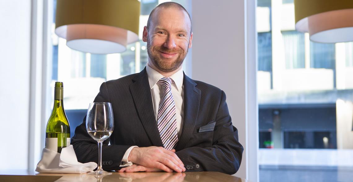 Restaurant Management Diploma