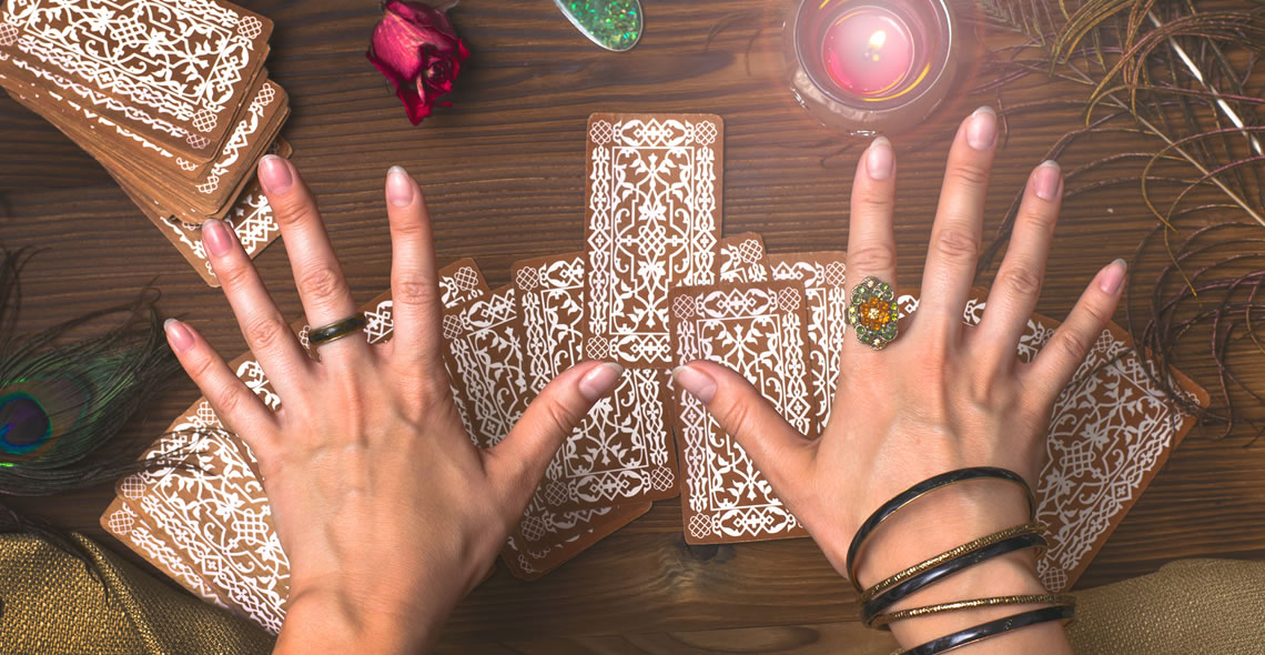 Tarot Card Reading Course
