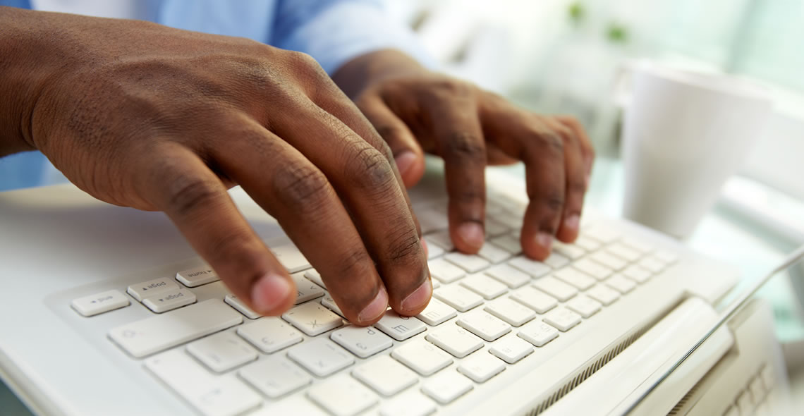 Touch Typing and Shorthand Certificate