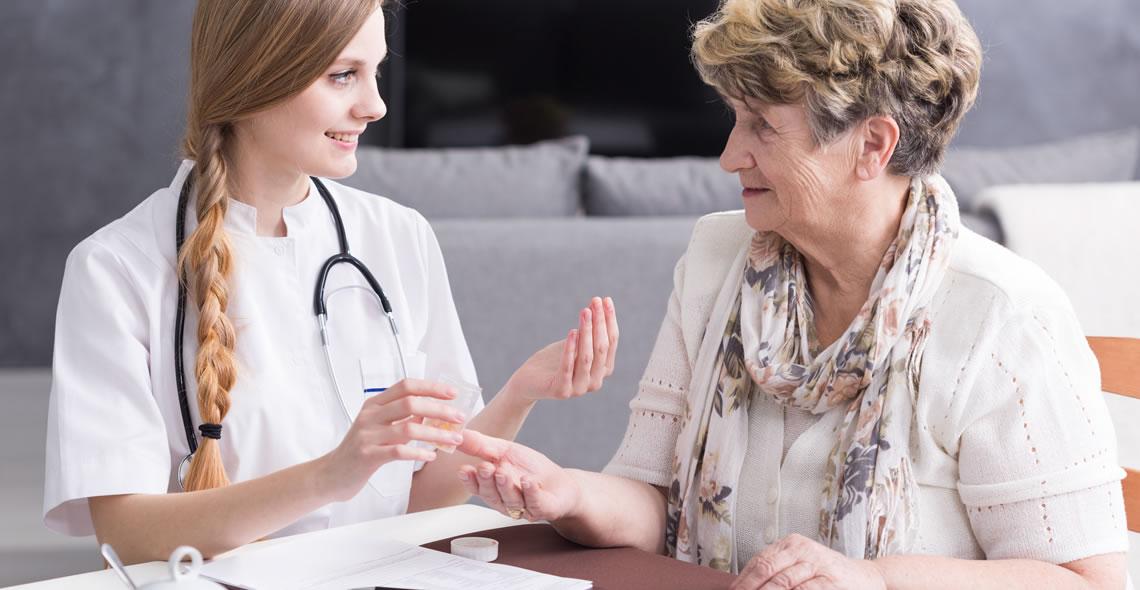 Safe Handling Medicines