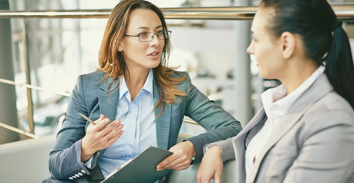 Defining HR
