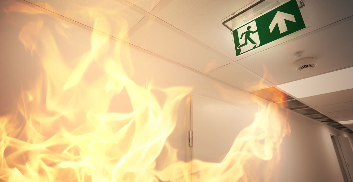 Fires and Explosions in the Workplace Course