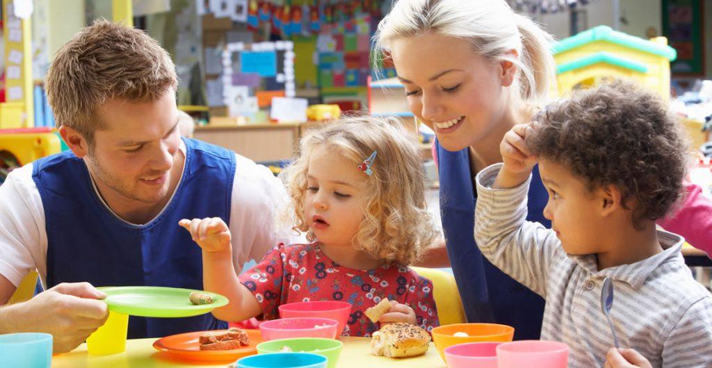 Nursery Assistant Certification