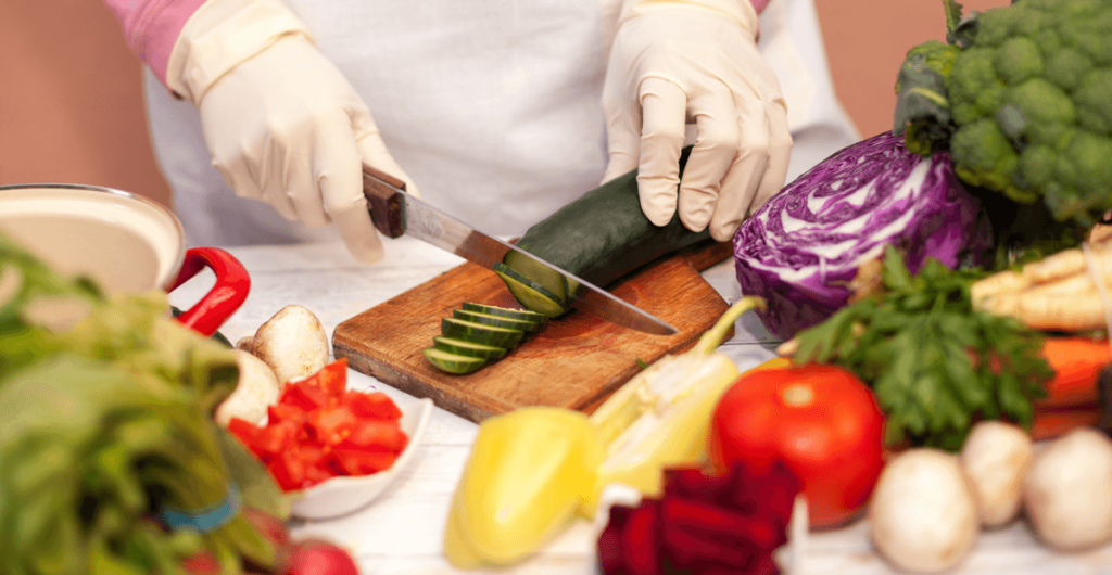 Food Safety Level 2 Certification