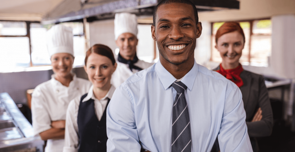 Food Safety Level 3 Certification