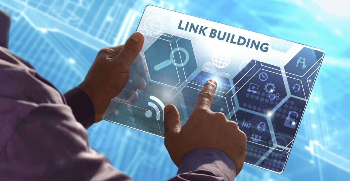 Link Building for SEO Certification.