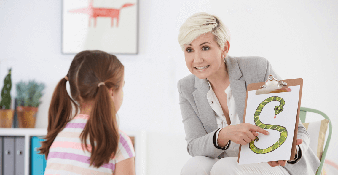Speech Therapist Introduction Certification