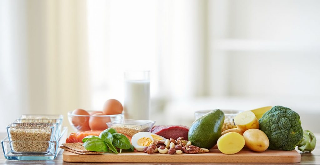 Nutrition Diploma