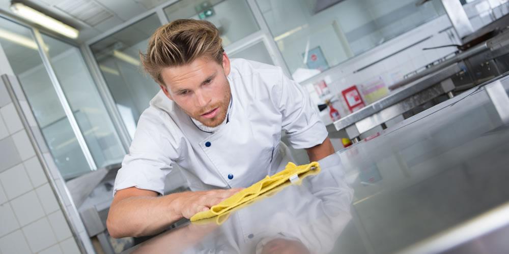 Staff Training Food Hygiene