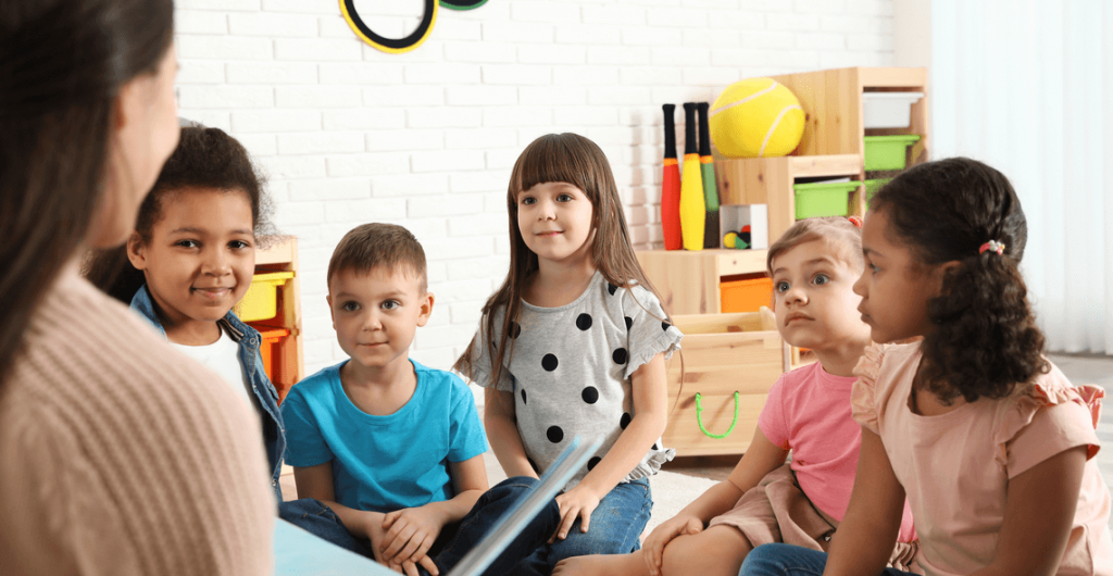 intro to childcare course